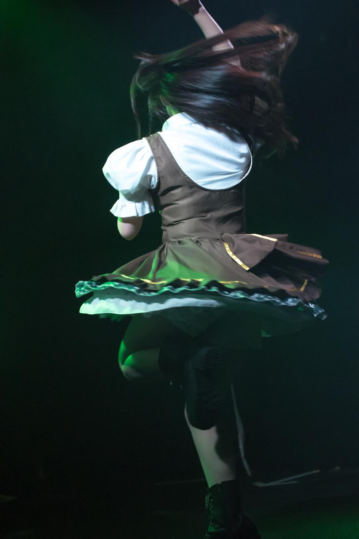 ICE☆PASTEL岸本悠花