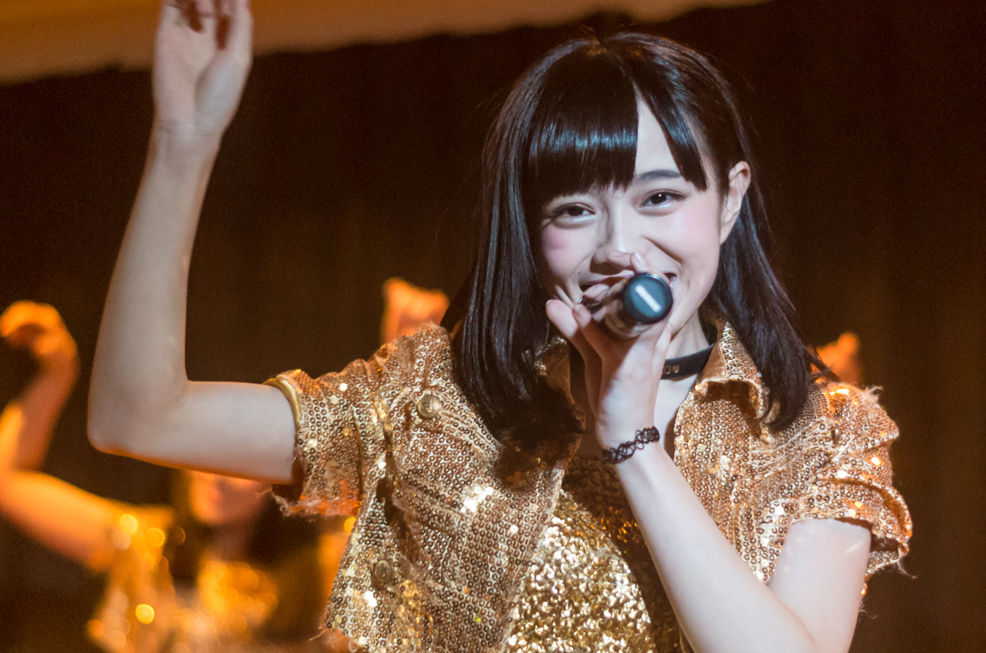 フルーティー♡ せいあ ( 手塚せいあ ) | ラブアンドロイドワンマンライブ告知イベント