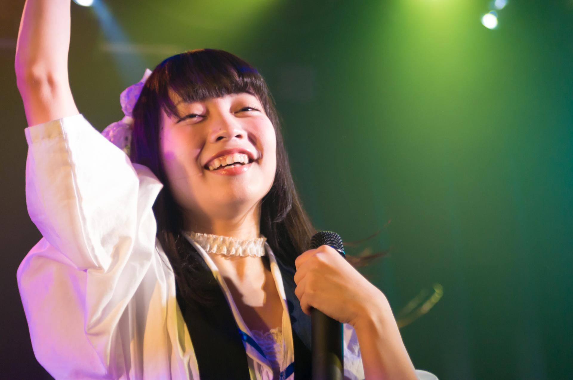 2代目HAPPY少女♪ ゆいな ( 宮崎ゆいな ) | アイドルバスケットVol.33