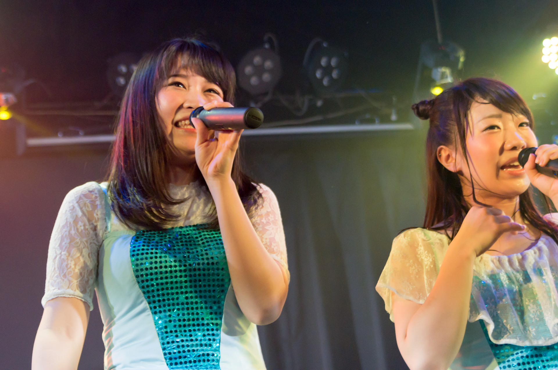フルーティー♡ まい ( 伊藤舞 )   アイドルバスケットVol.33