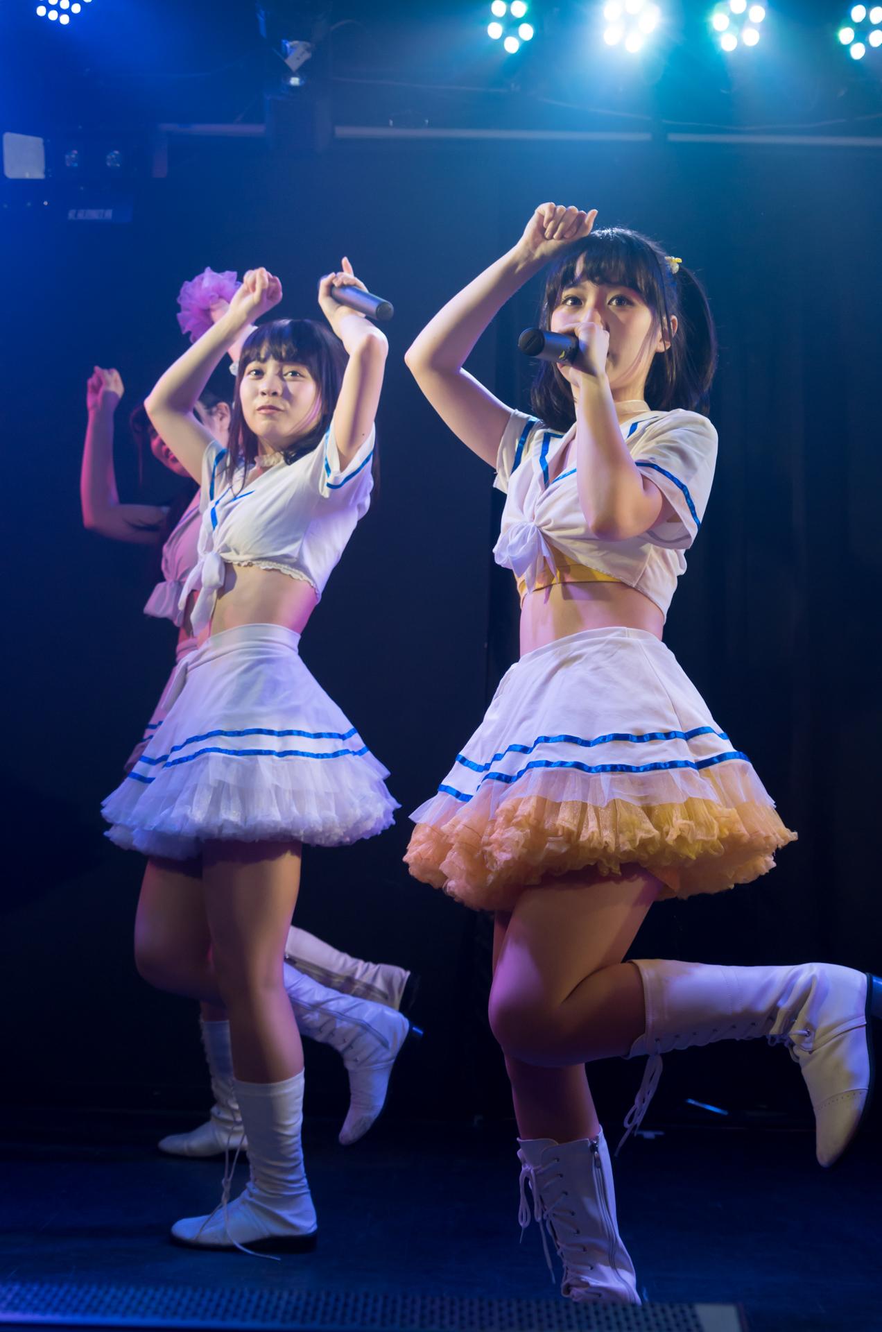 2代目HAPPY少女♪ | アイドルバスケットVol.33