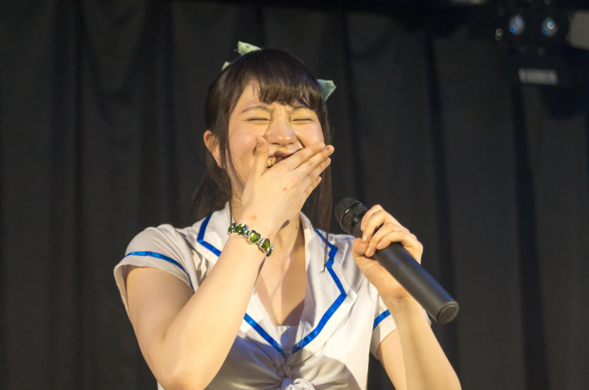 2代目HAPPY少女♪ あゆみ ( 新谷亜由美 ) | アイドルバスケットVol.33