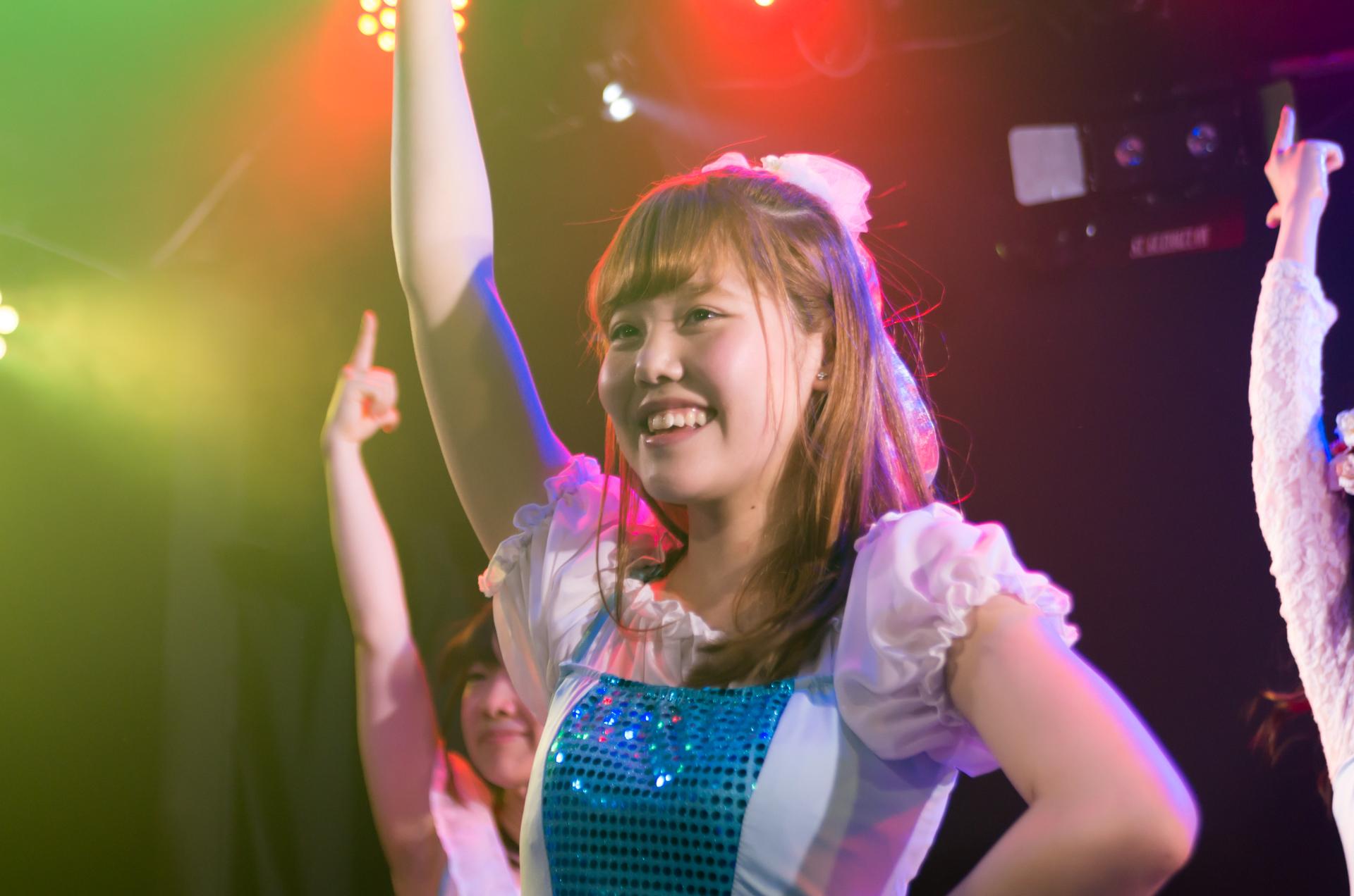 フルーティー♡ くるみ ( 原くるみ ) | アイドルバスケットVol.33