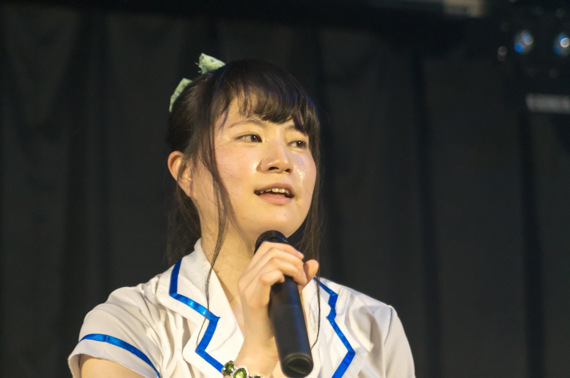 新谷亜由美