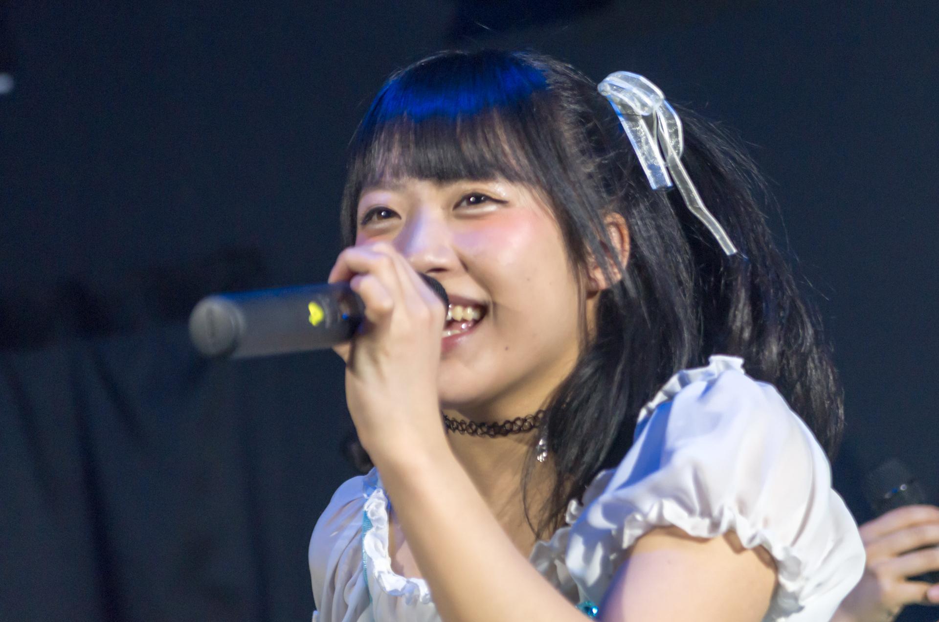 フルーティー♡ さい ( 北出彩 ) | アイドルバスケットVol.33