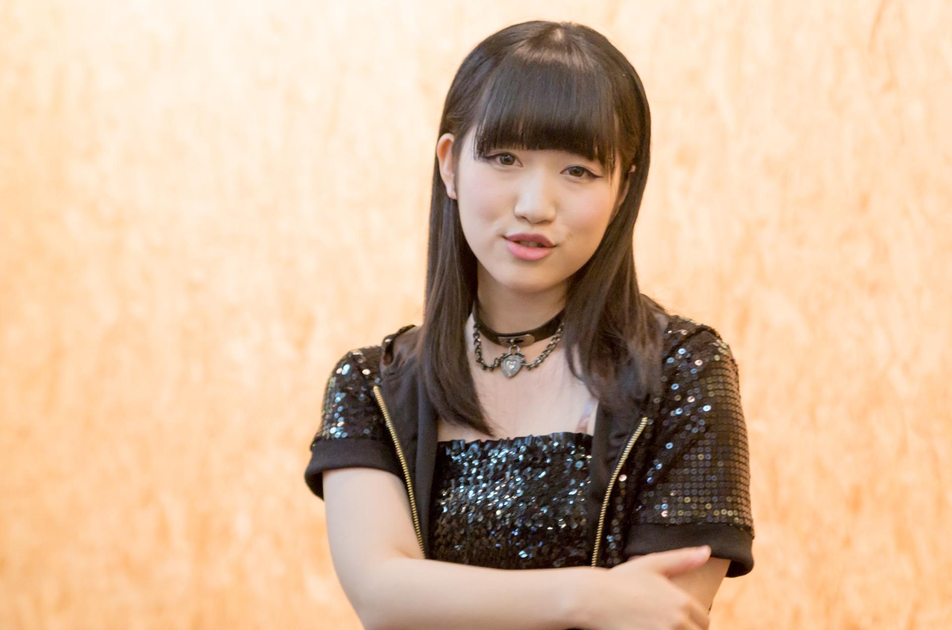 フルーティー♡ プりな ( 黒澤里那 ) | 苗の木Live&Party Vol.2