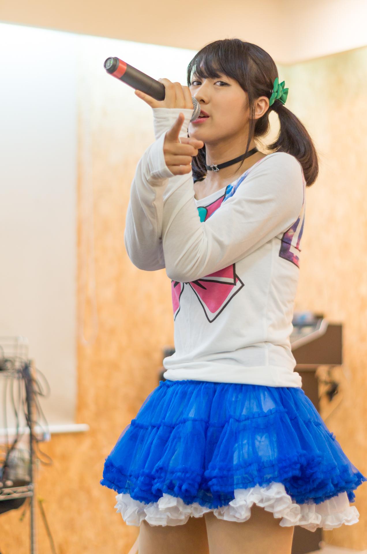寺岡愛羅 | 苗の木Live&Party Vol.2