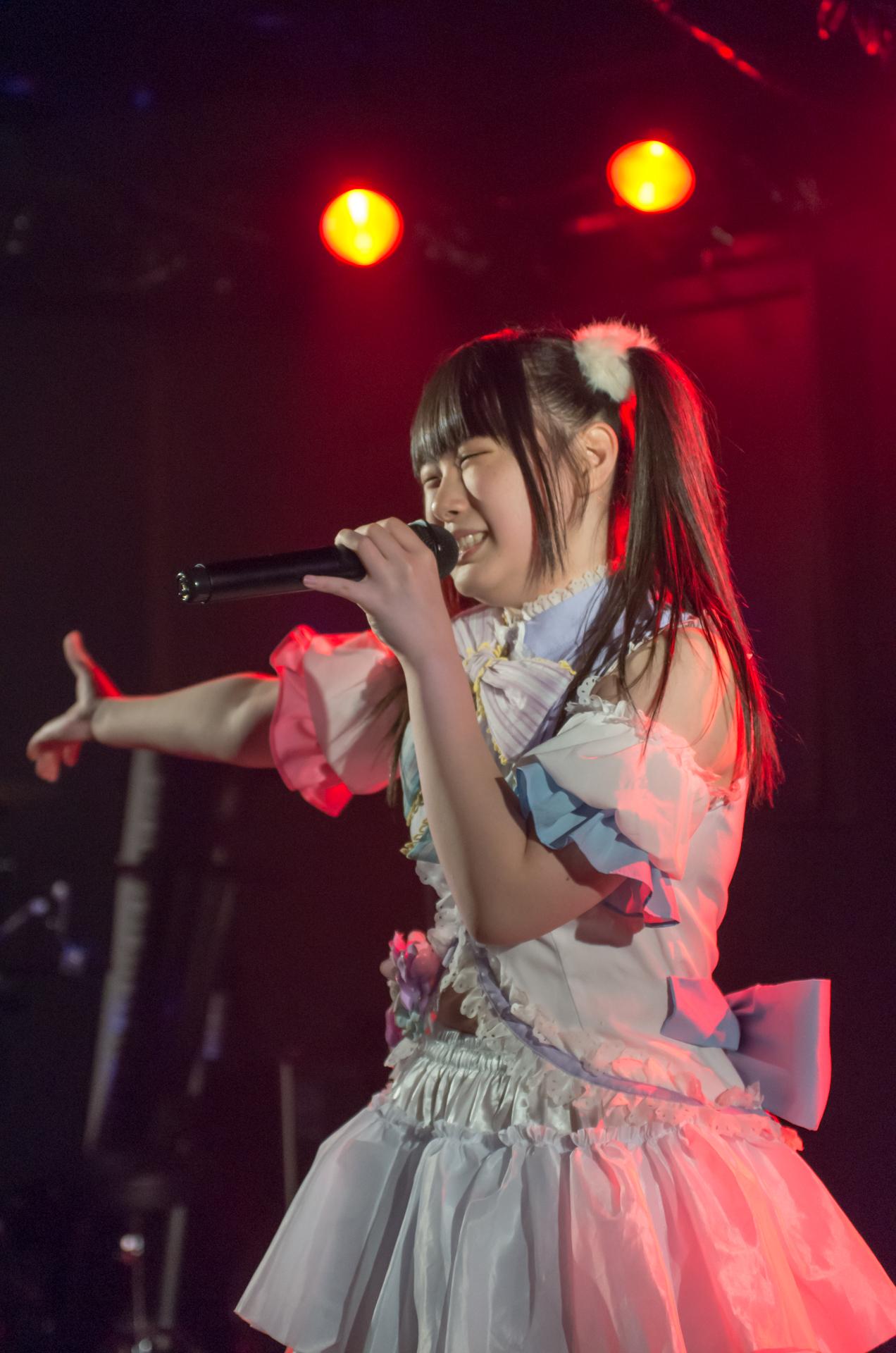 PIKARIN ( 山本ひかり ) | 苗の木Live Vol.3~solo night~