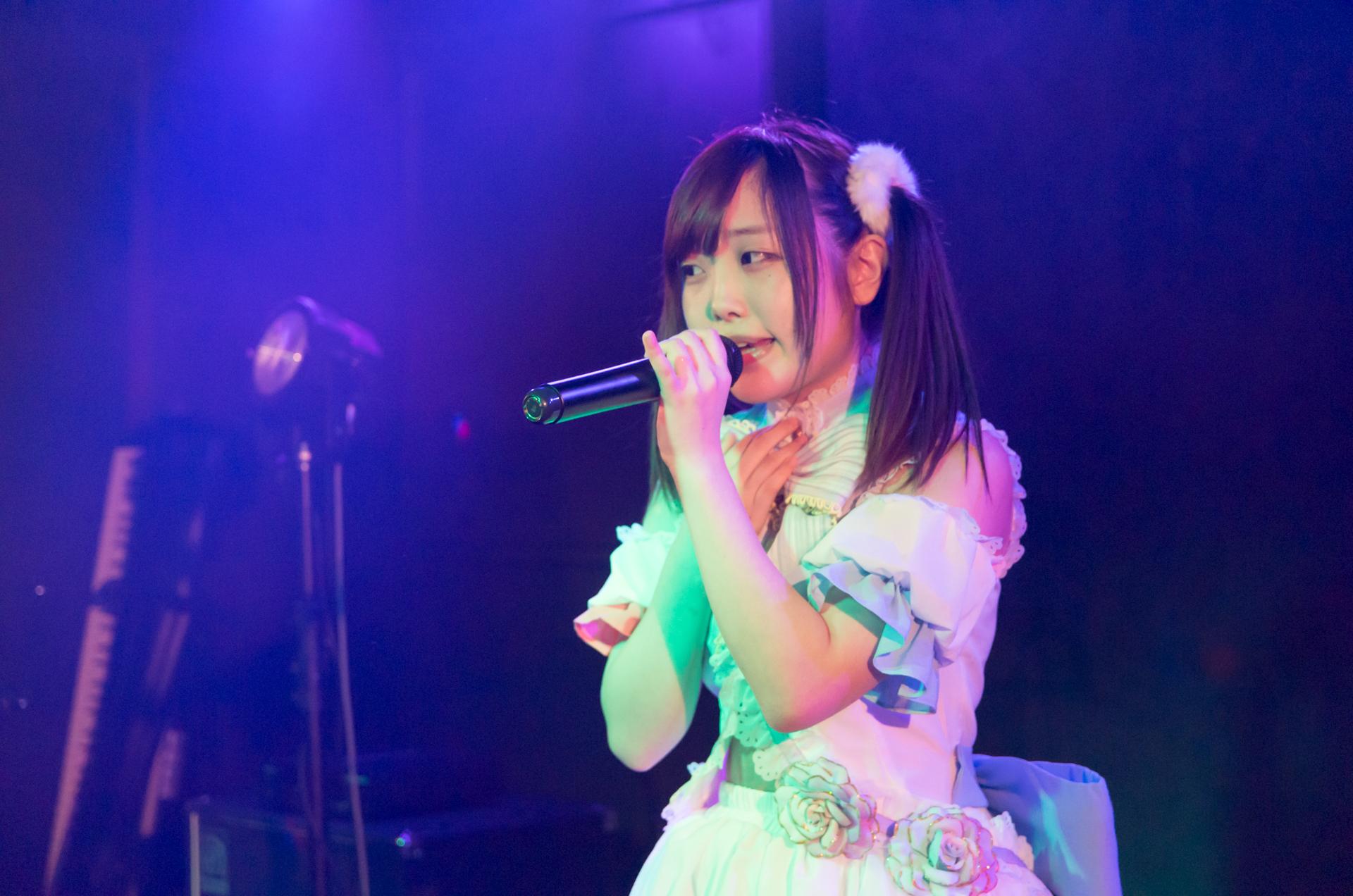 もなかめう ( milkmir )   苗の木Live Vol.3~solo night~