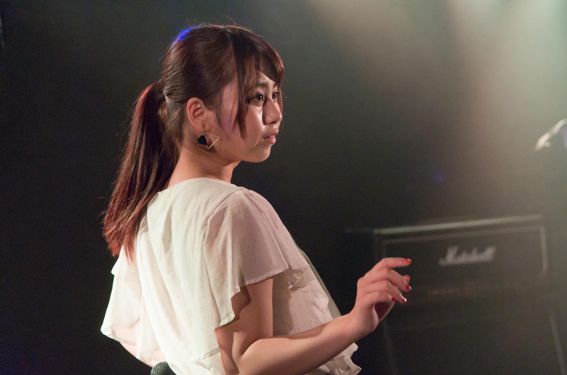 いちごじゃむ ( Yuka & Raco )   苗の木Live Vol.3~solo night~