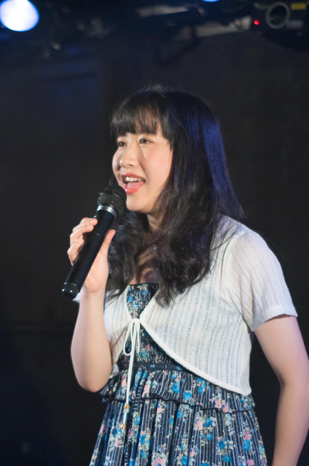 三浦里菜 | 苗の木Live Vol.3~solo night~