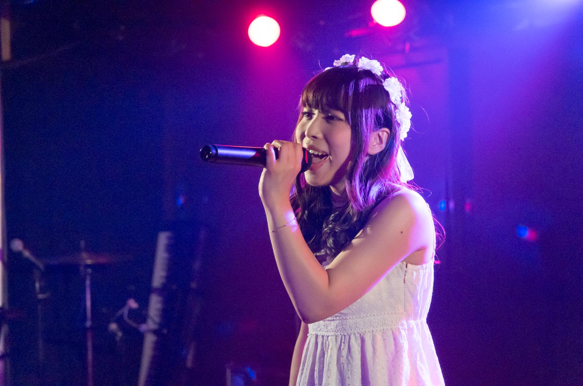 綾瀬りの | 苗の木Live Vol.3~solo night~