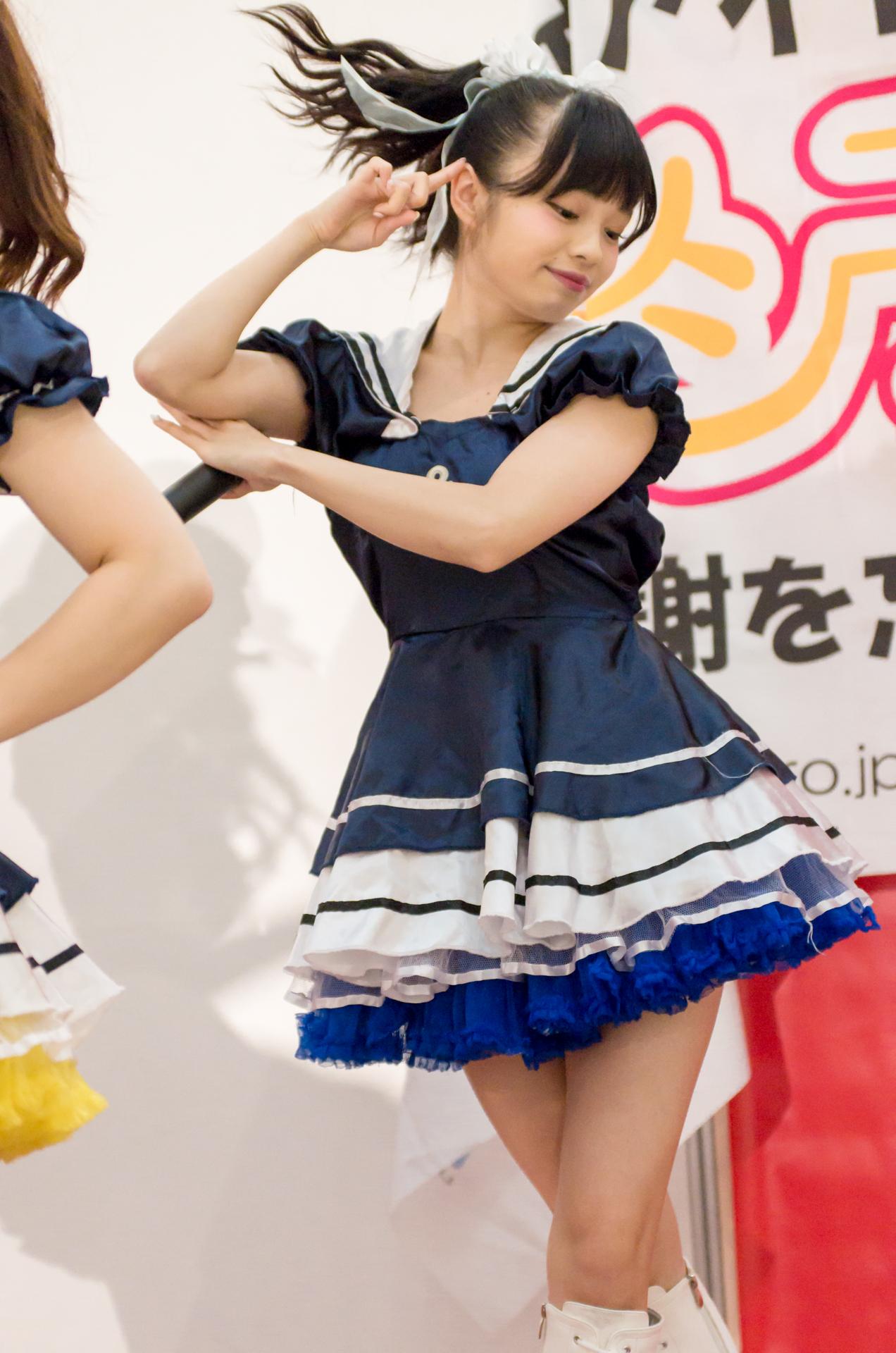 フルーティー♡ せいあ ( 手塚せいあ ) | アリオ札幌ライブプロマンスリーライブ