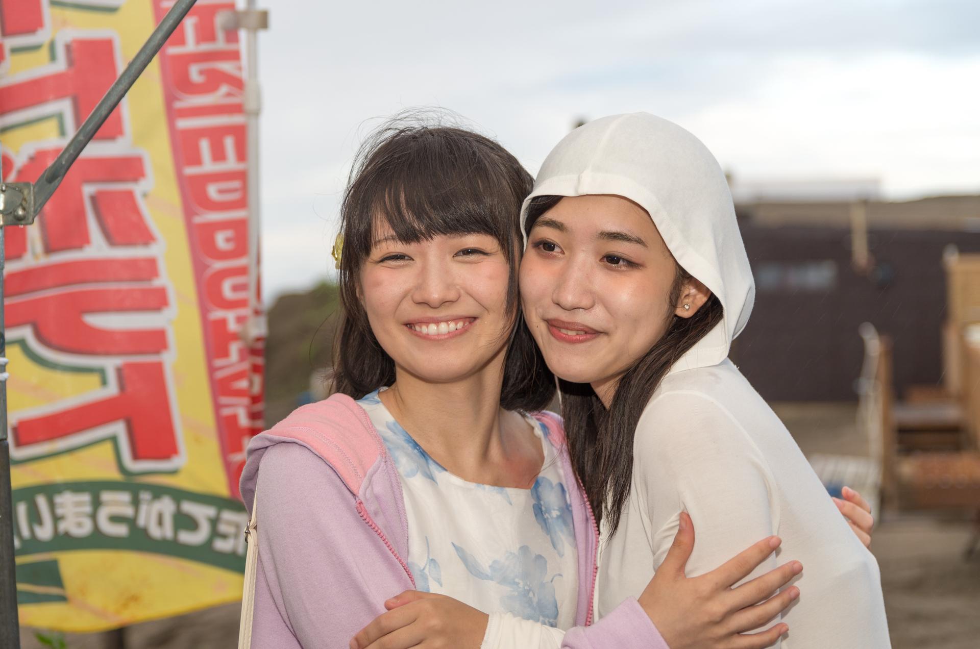 フルーティー♡ プりな ( 黒澤里那 ) | ライブプロ海イベント2016