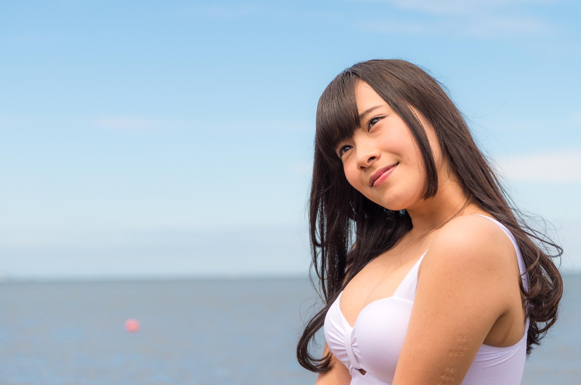 フルーティー♡ こりな ( 松本りな ) | ライブプロ海イベント2016