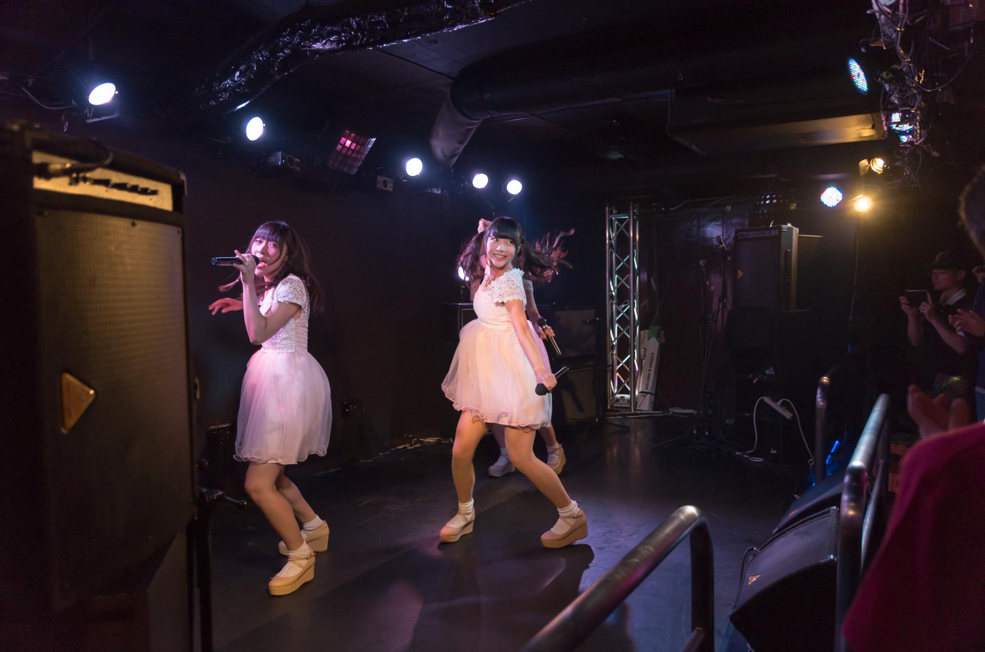 北琉夢ラビリンス | 苗の木Live Vol.5~秋の大収穫祭~