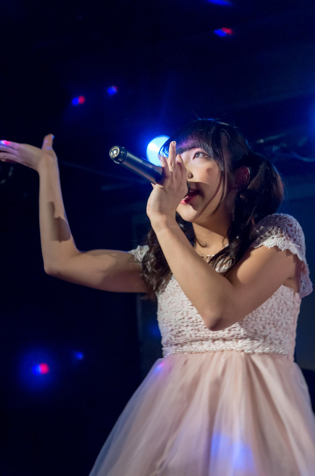 北琉夢ラビリンス 小林愛莉 | 苗の木Live Vol.5~秋の大収穫祭~