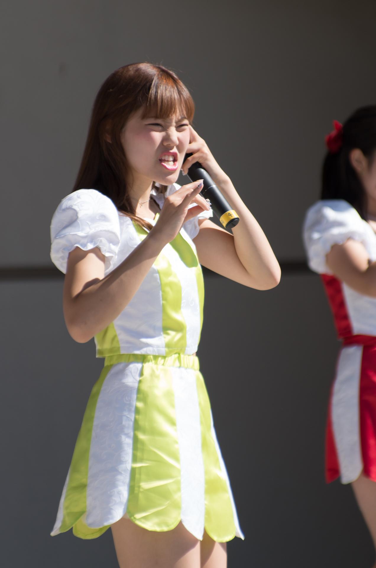 フルーティー♡ くるみ ( 原くるみ ) | くりさわ農業祭