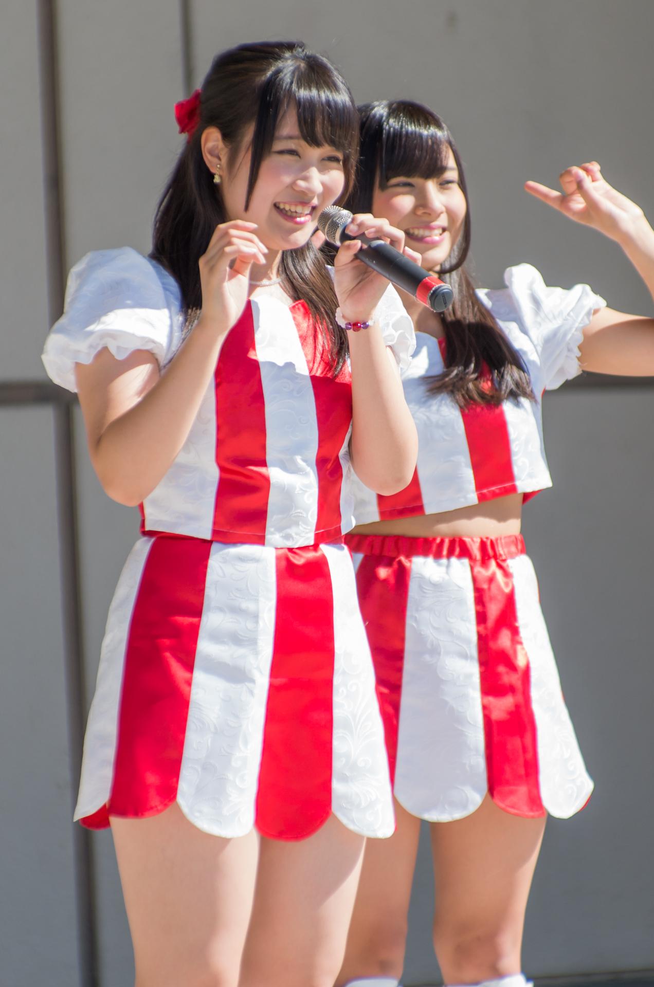 フルーティー♡ みさと ( 須藤美里 ) | くりさわ農業祭
