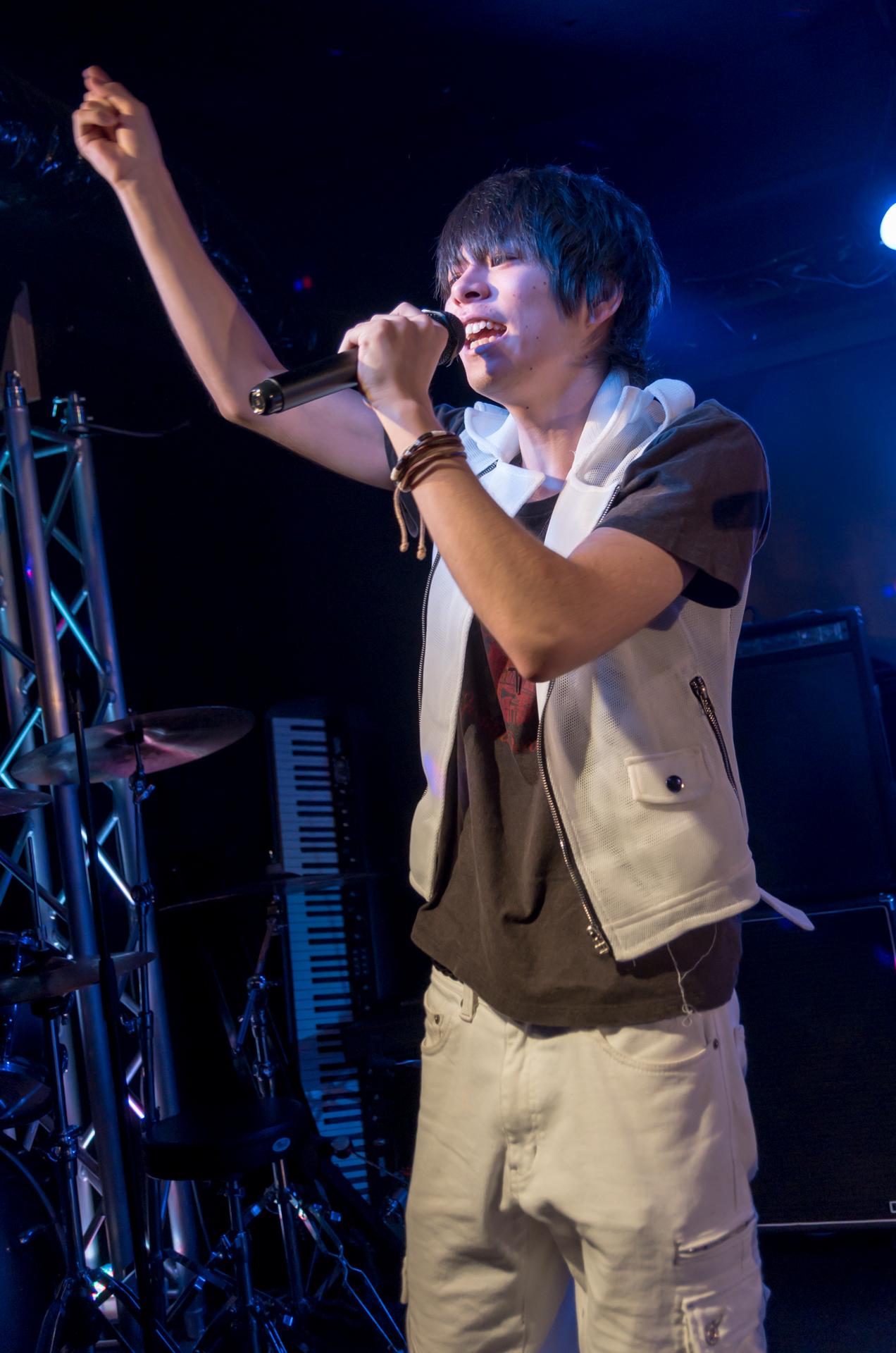 aR-sol KAZUKI | 苗の木Live Vol.5~秋の大収穫祭~