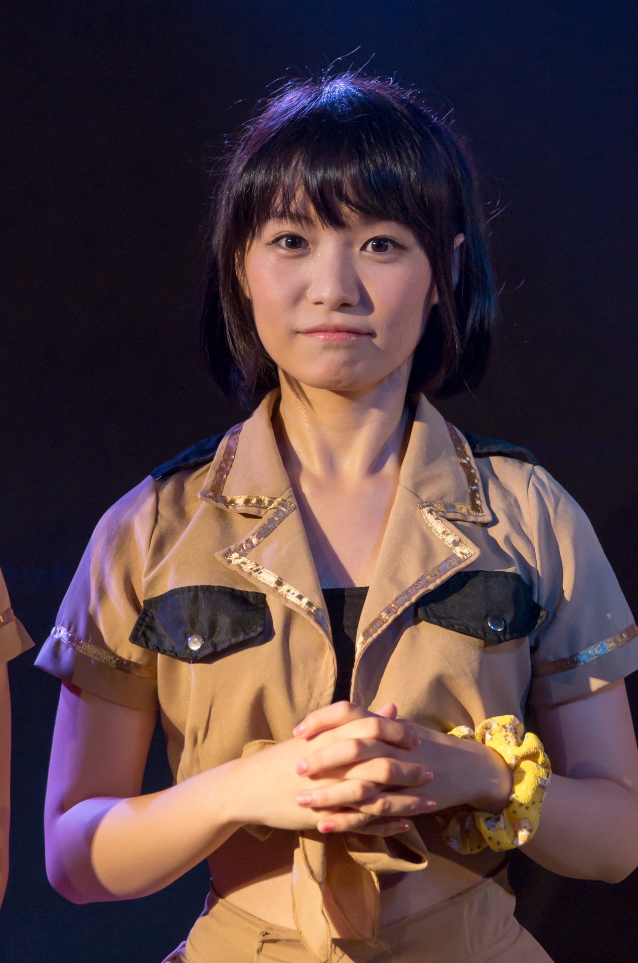 2代目HAPPY少女 本田みく