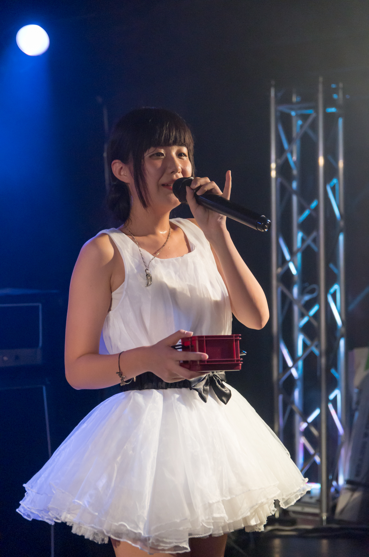 aR-sol MOKA   苗の木Live Vol.5~秋の大収穫祭~