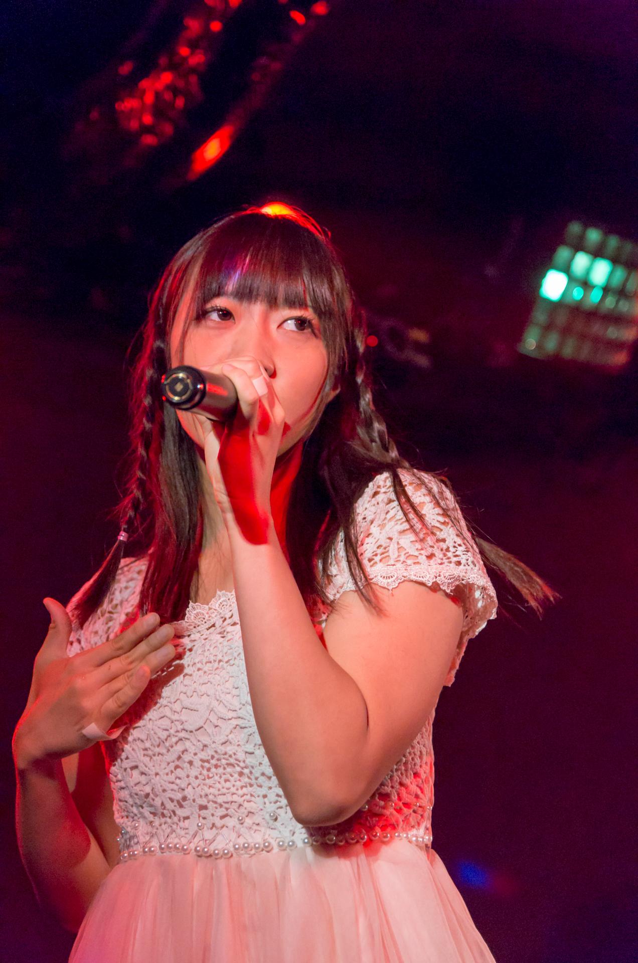 北琉夢ラビリンス 藤元志帆 | 苗の木Live Vol.5~秋の大収穫祭~