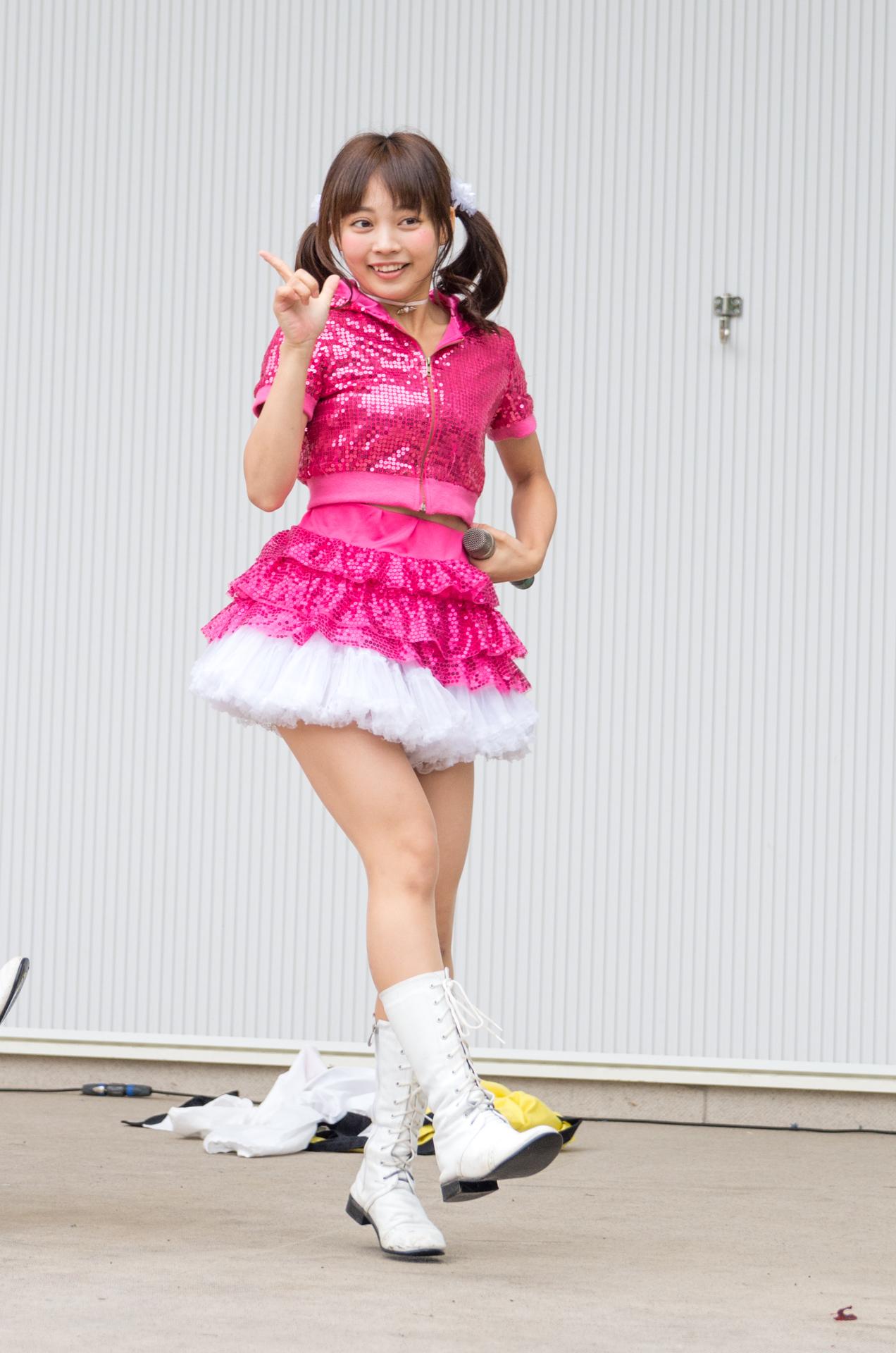 2代目HAPPY少女 宮崎ゆいな