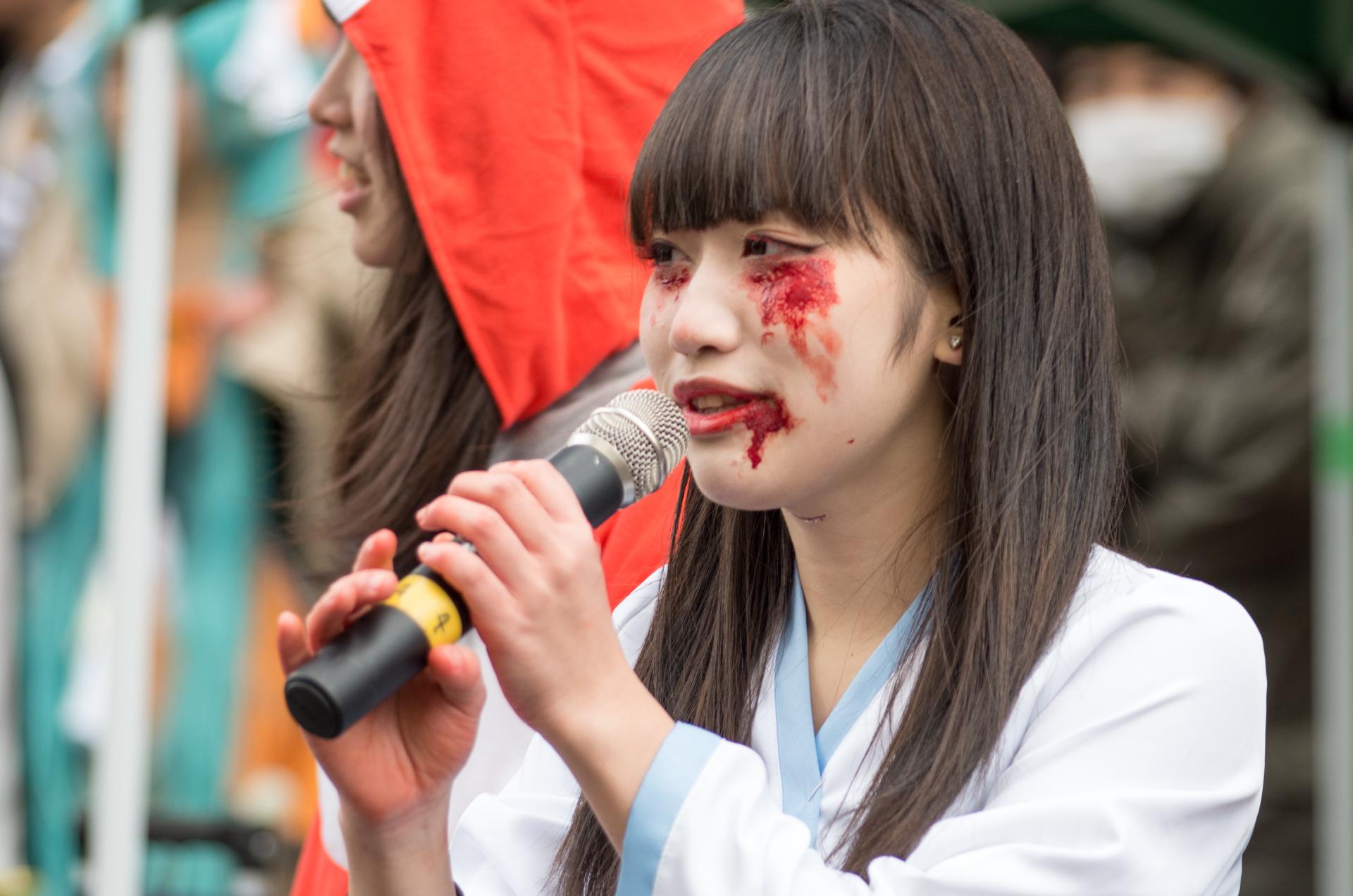 フルーティー プりな ( 黒澤里那 )