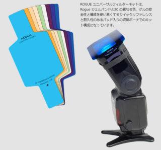 オフカメラストロボライティング【後編】