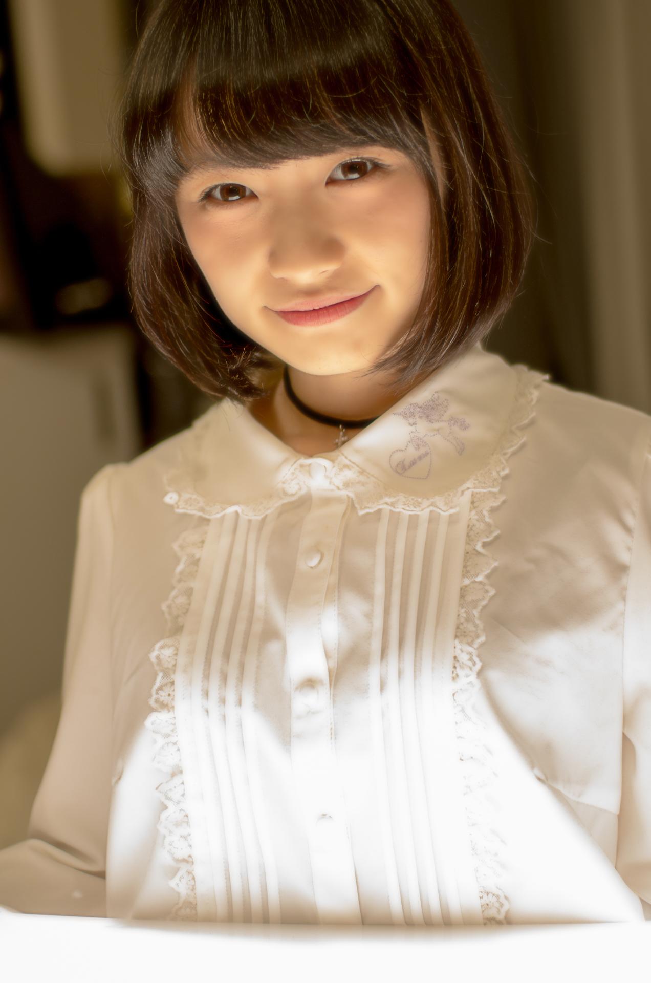 2代目HAPPY少女 みっちょ ( 本田みく )