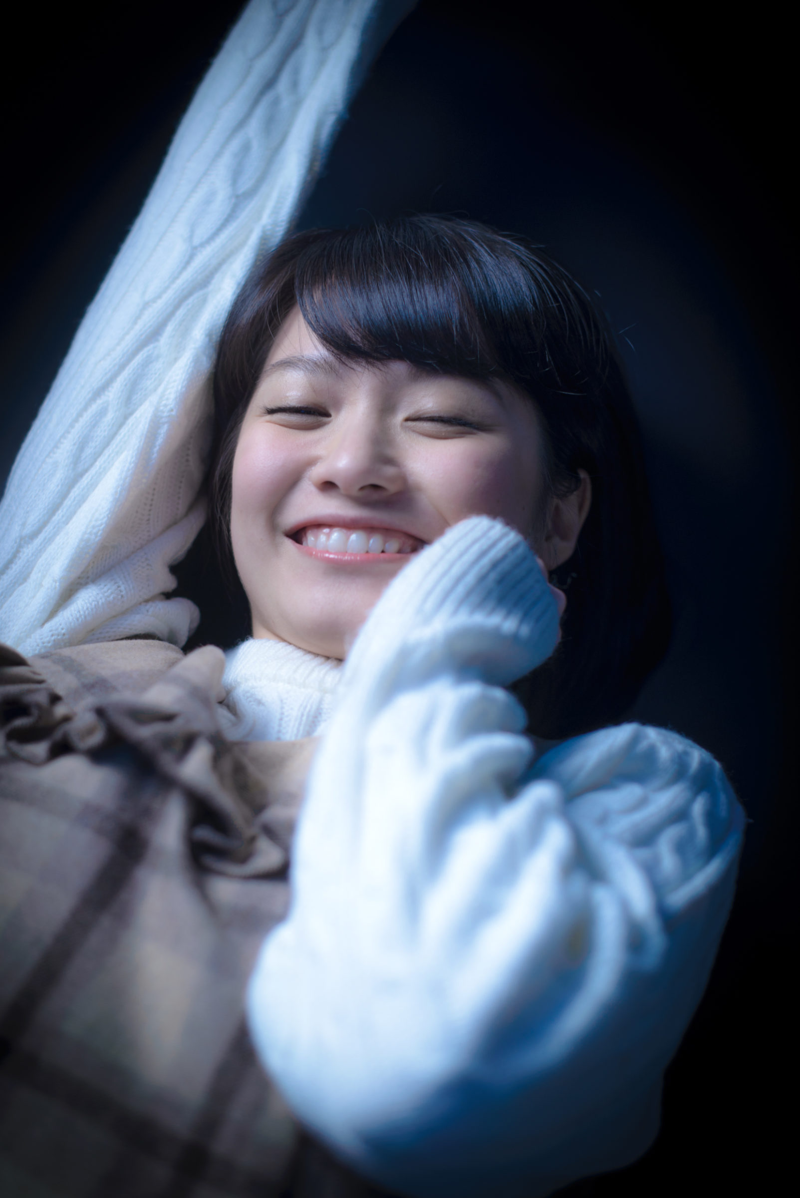 2代目HAPPY少女♪- みっちょ ( 本田みく ) | ライブプロスタジオ撮影会・個撮会