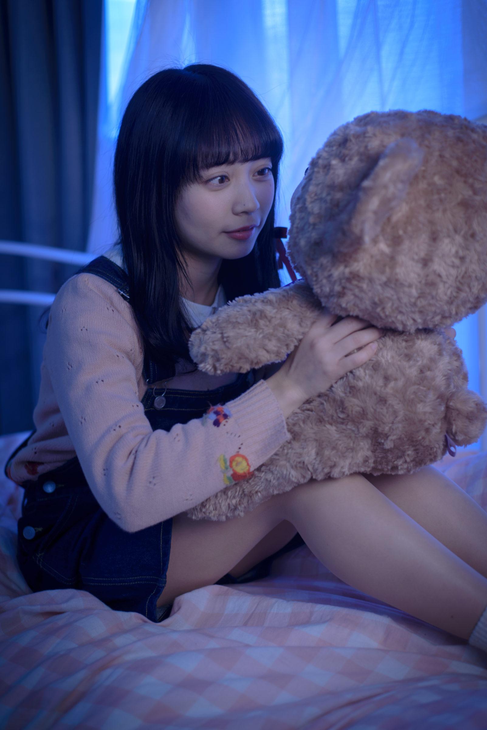 2代目HAPPY少女 ゆいな ( 宮崎ゆいな )