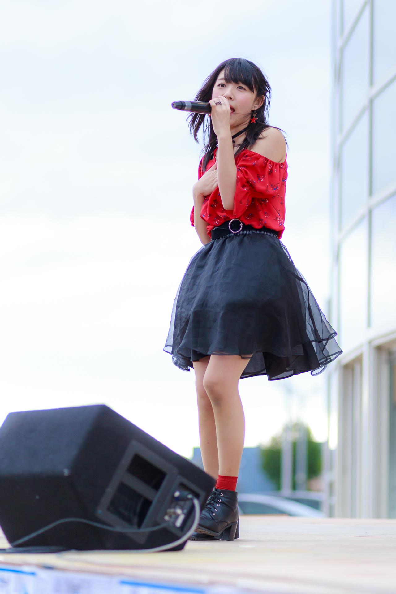 白井美彩 | 新川メガ・ドン・キホーテ インストアライブ2017 Vol.1
