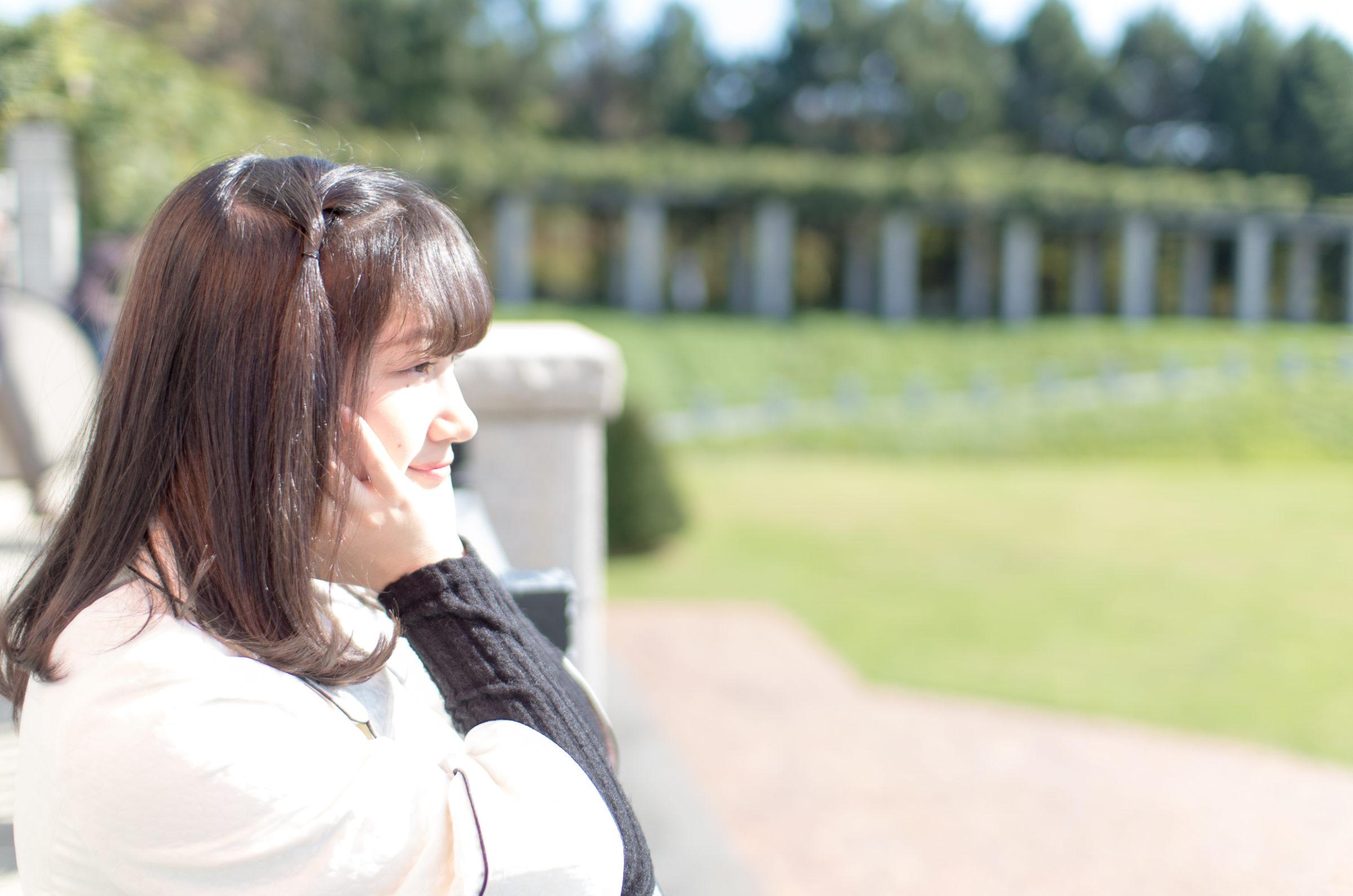 2代目HAPPY少女♪ きょうか ( 山田京佳 ) | 前田森林公園「モデルプロ撮影会」