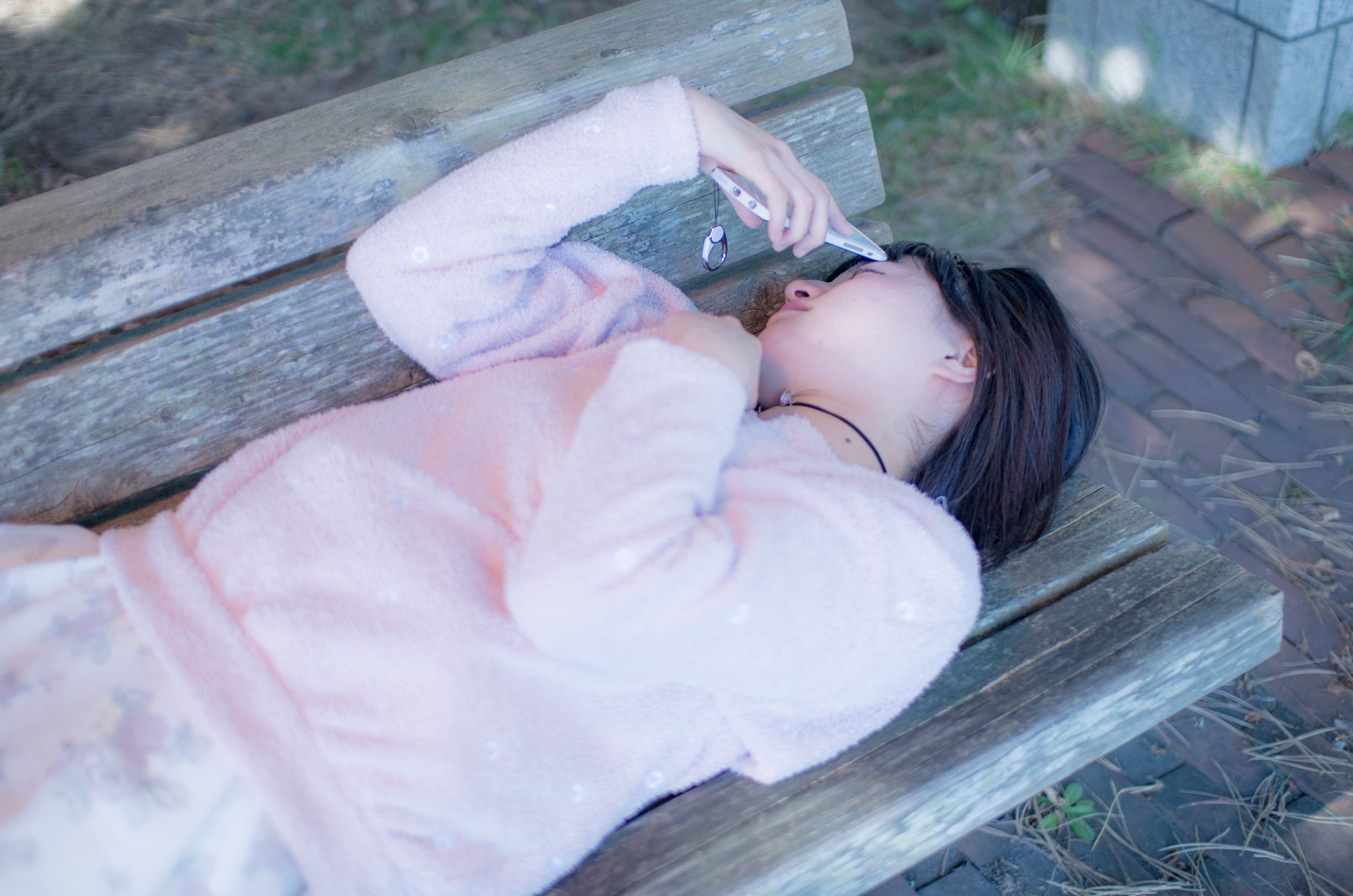 2代目HAPPY少女♪ あゆみ ( 新谷亜由美 ) | 前田森林公園「モデルプロ撮影会」