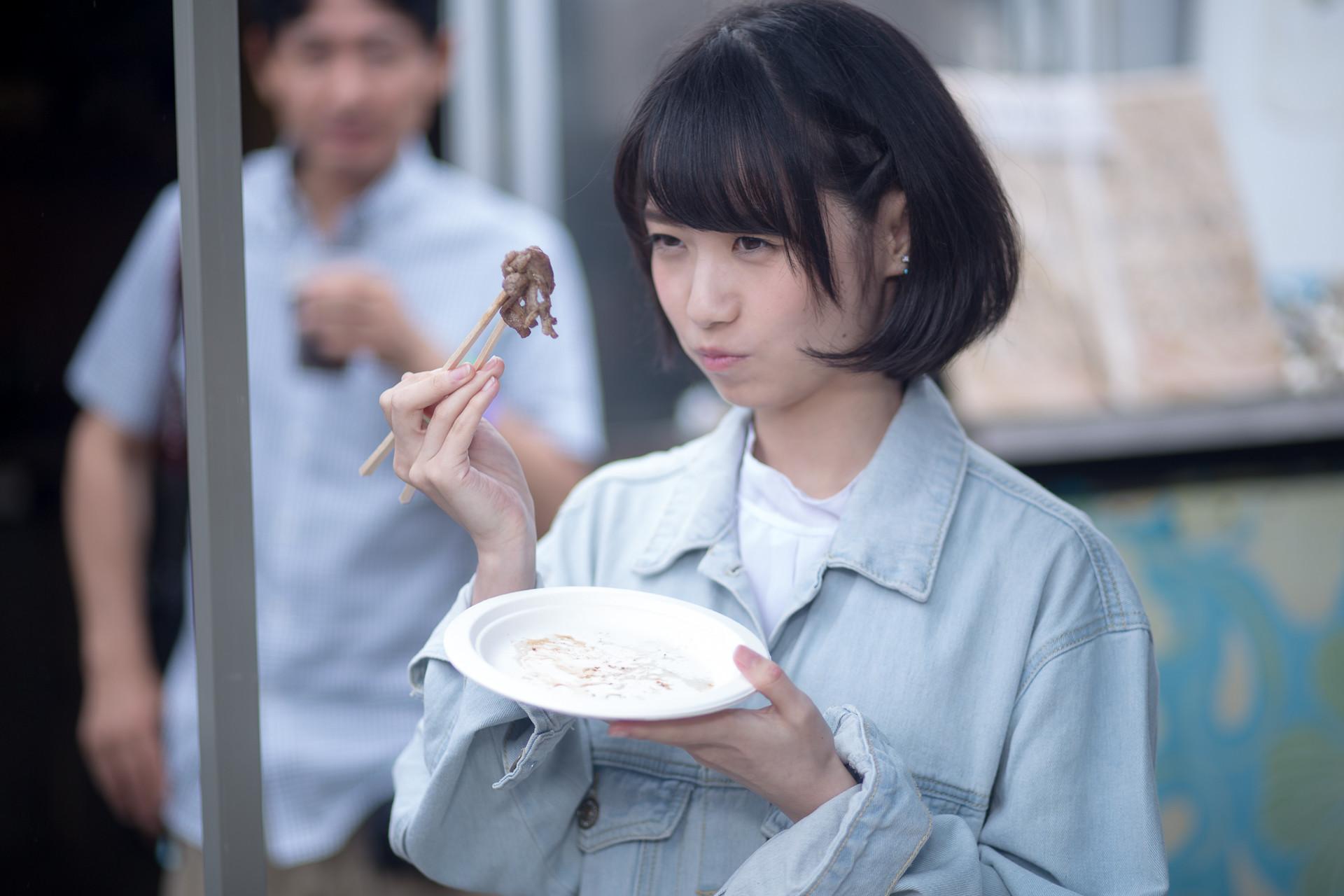 2代目HAPPY少女 - 本田みく