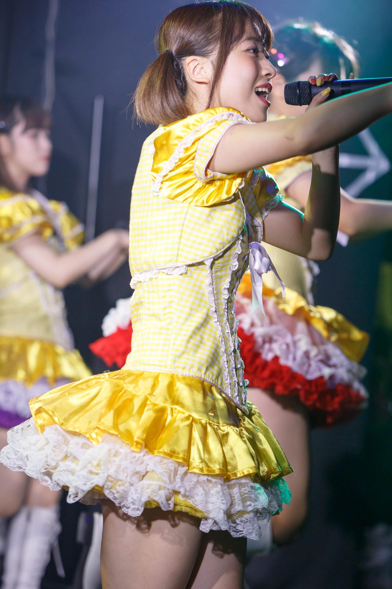 フルーティー♡ さい ( 北出彩 ) | ハピパvol.21~みく生誕祭~