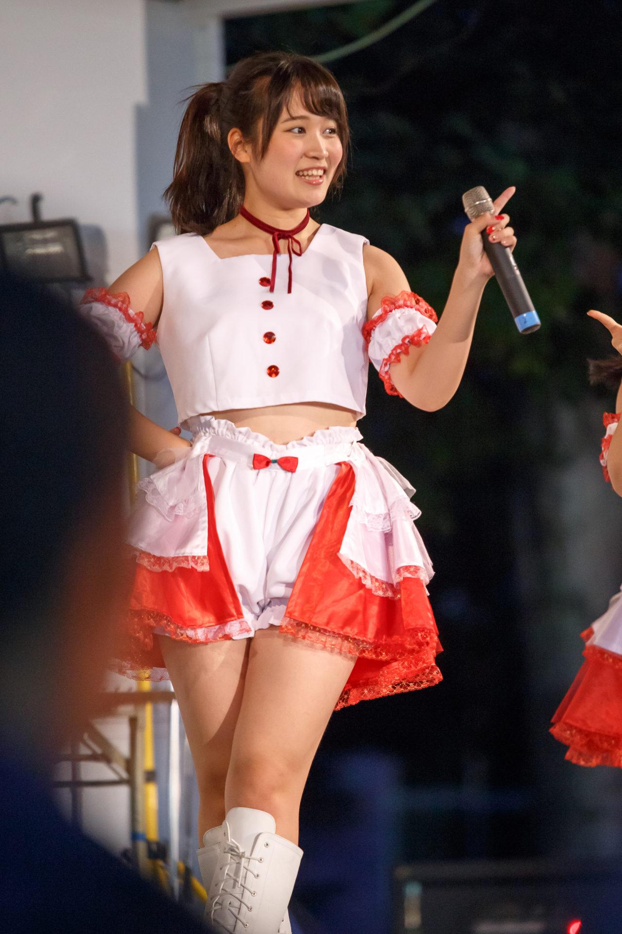 フルーティー♡ みさと ( 須藤美里 ) | 大曲神社秋季例大祭