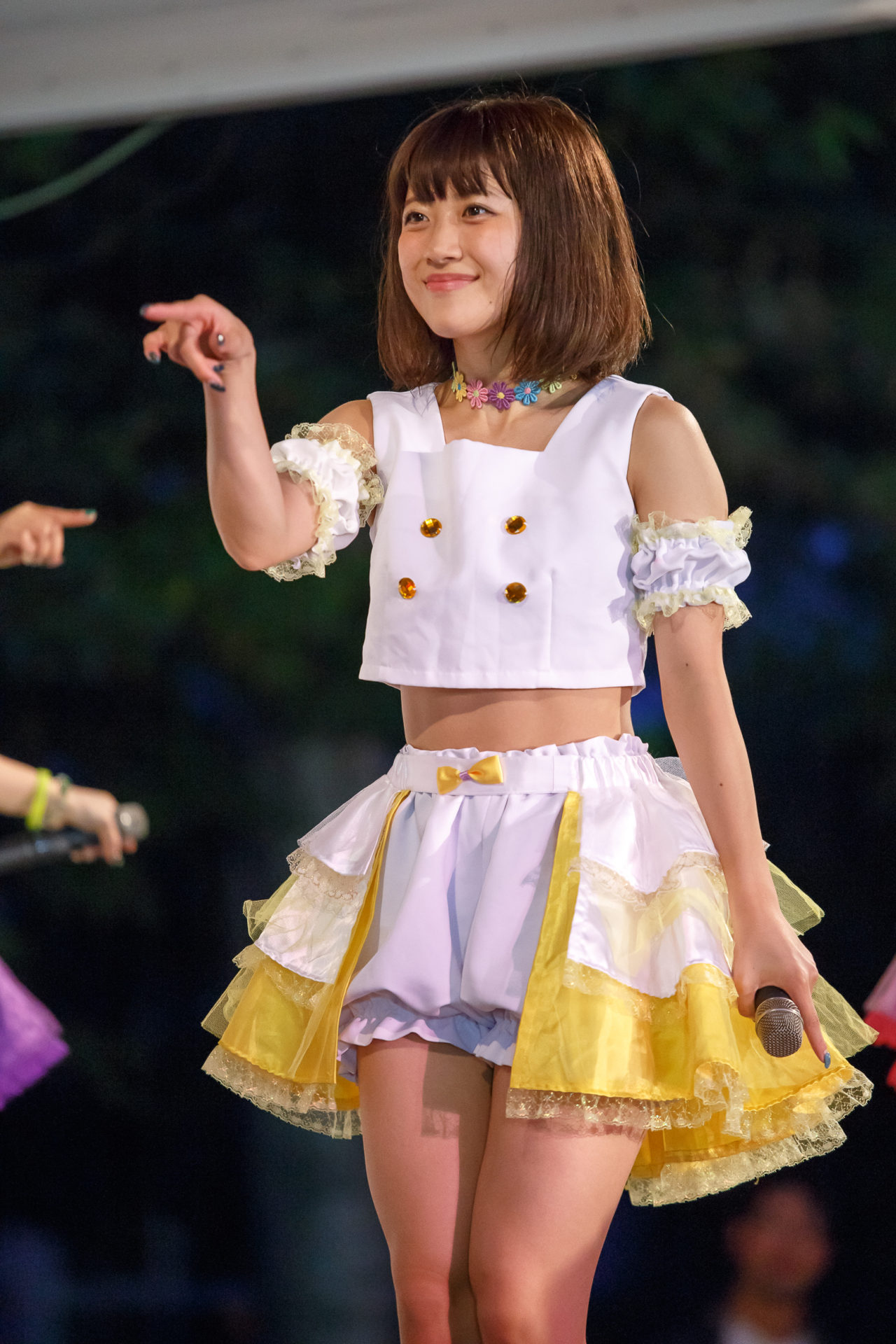 フルーティー♡ さい ( 北出彩 ) | 大曲神社秋季例大祭