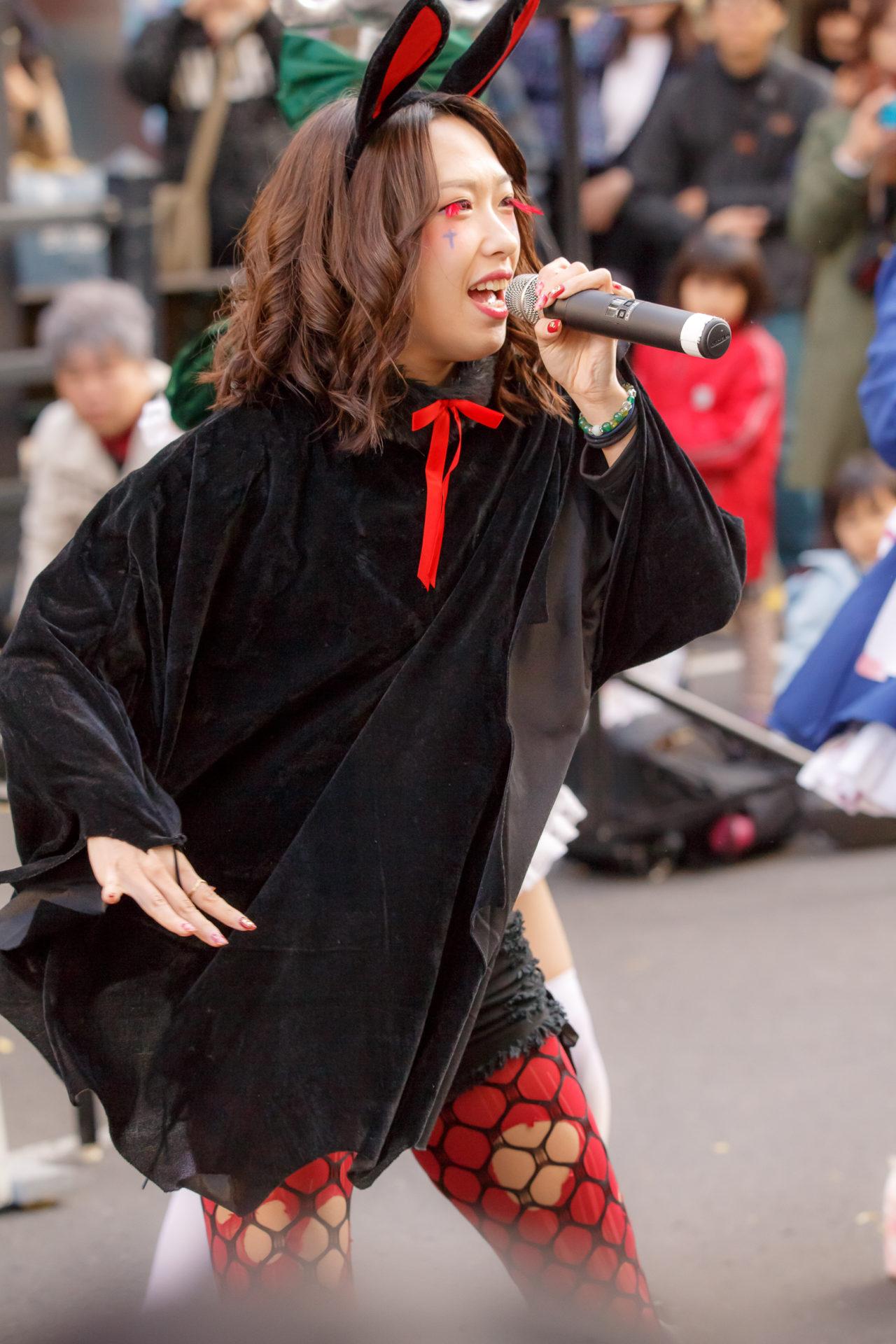 フルーティー - おばち ( 小原優花 )