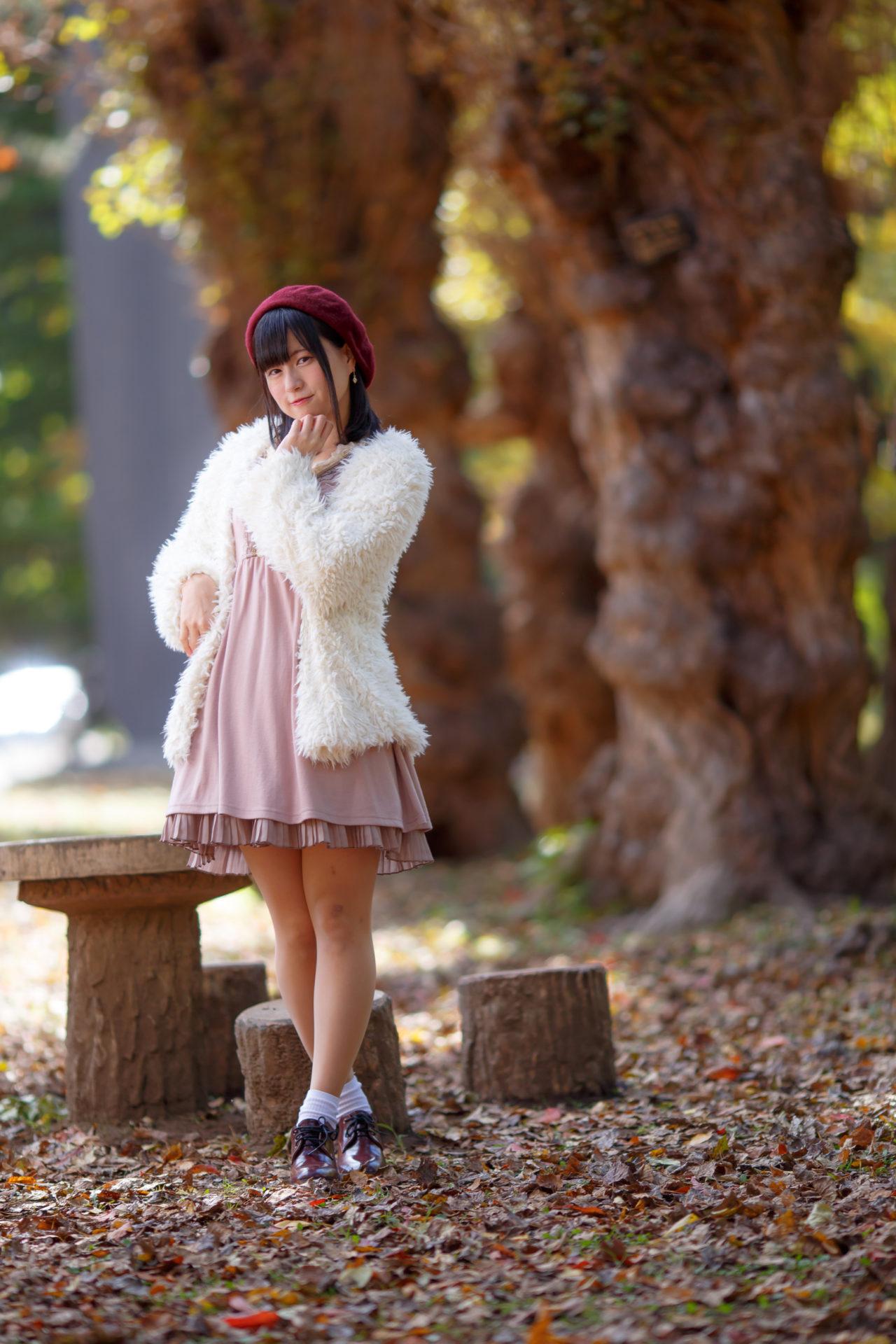 2代目HAPPY少女 - あゆみ ( 新谷あゆみ )