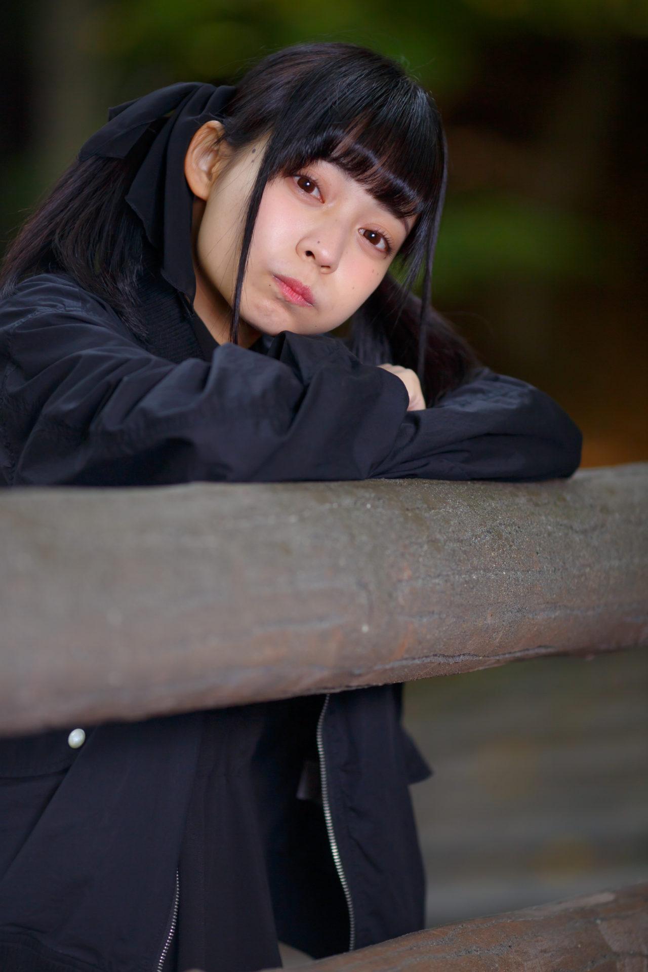 2代目HAPPY少女♪ ゆいな ( 宮崎ゆいな ) | 円山公園撮影会