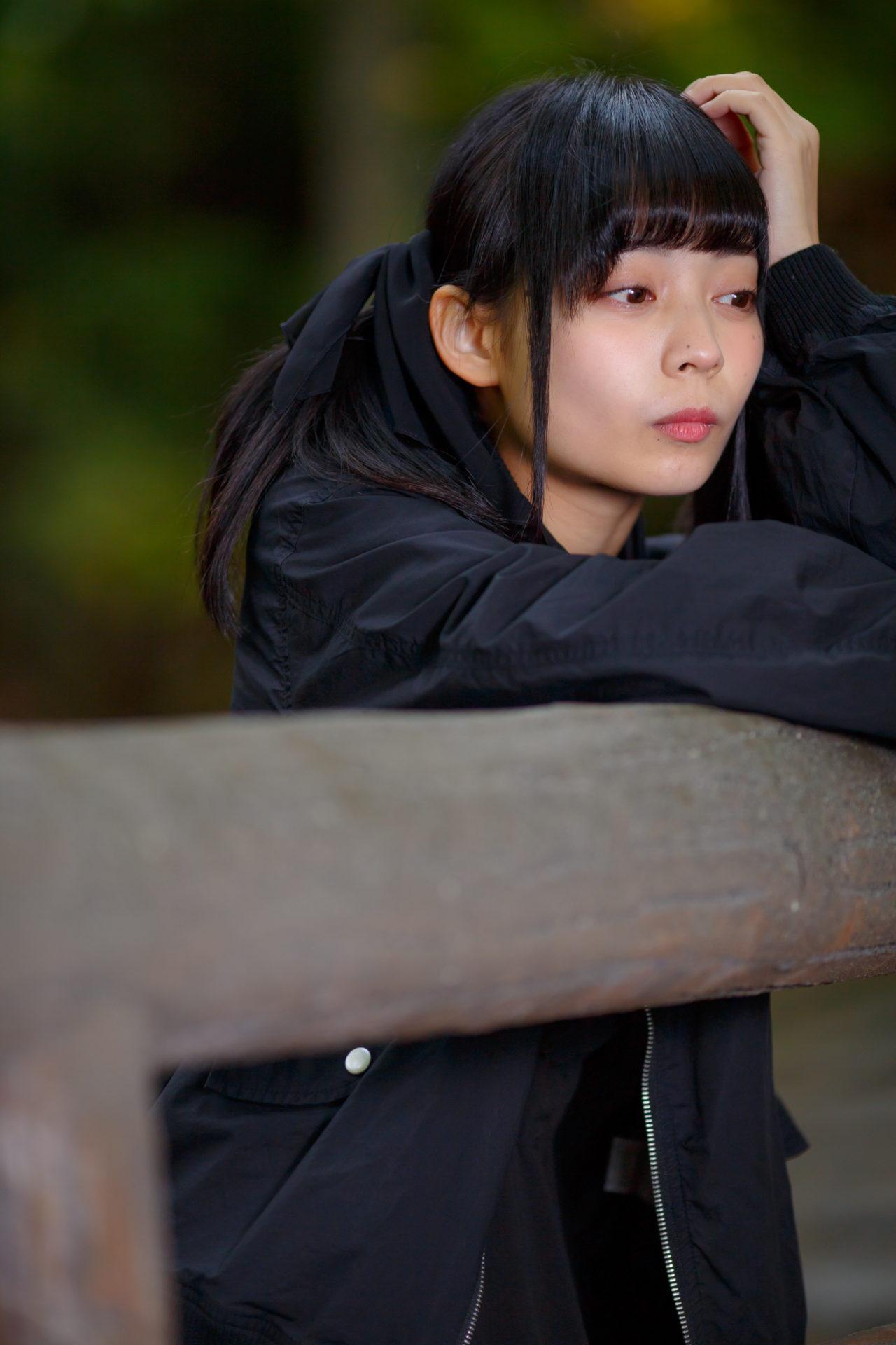 2代目HAPPY少女 - ゆいな ( 宮崎ゆいな )