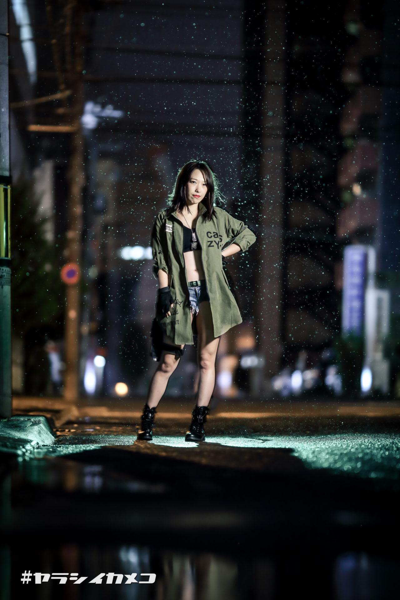 フルーティー♡ おばち ( 小原優花 ) | 個撮テーマ撮り