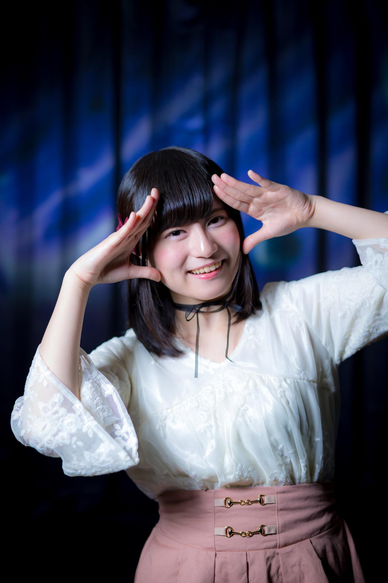 2代目HAPPY少女♪ あゆみ ( 新谷亜由美 ) | モデルプロ事務所撮影会