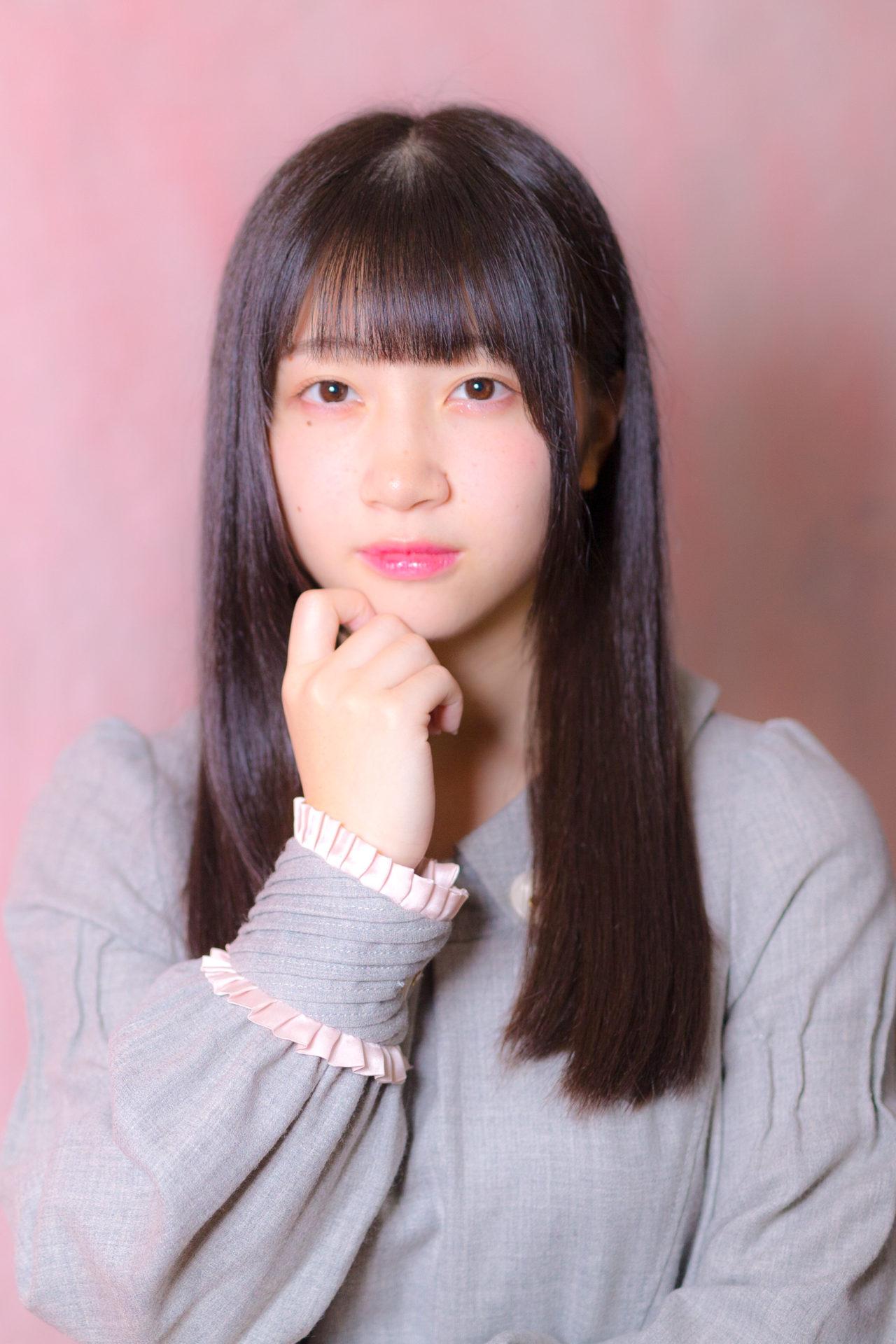 2代目HAPPY少女♪ きょうか ( 山田京佳 ) | モデルプロ事務所撮影会