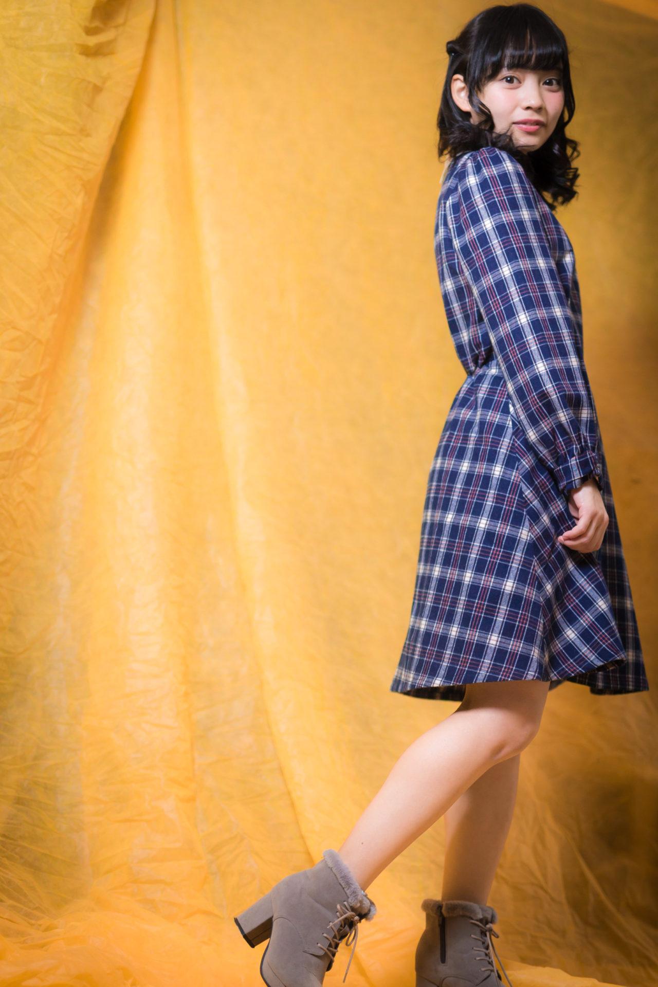 2代目HAPPY少女♪ ゆいな ( 宮崎ゆいな ) | モデルプロ事務所撮影会
