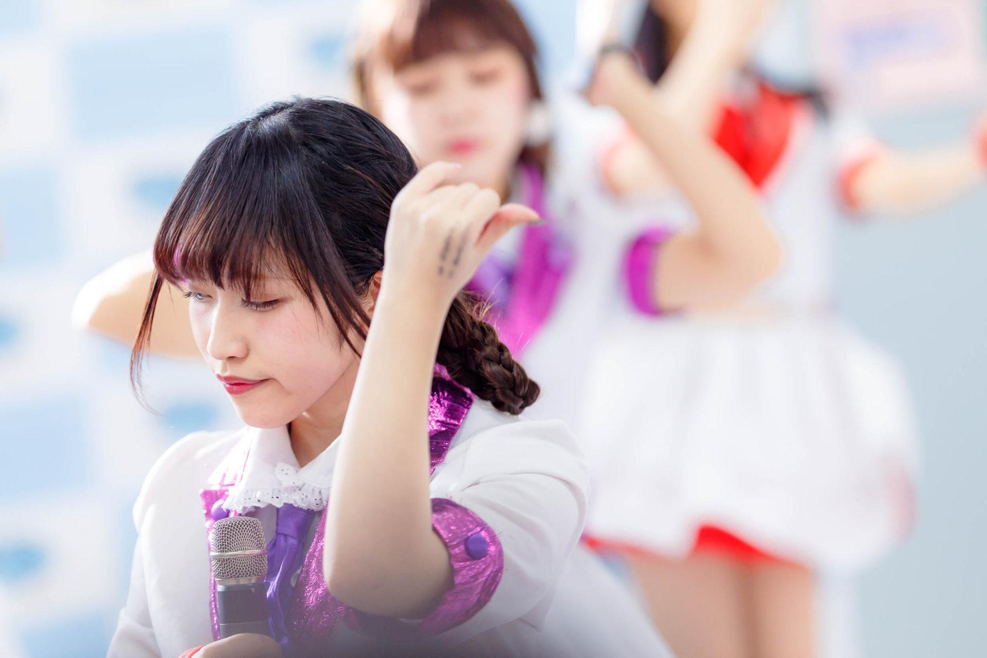 フルーティー♡ プりな ( 黒澤里那 ) | ジョイフルエーケー大曲&コーチャンフォー美しが丘