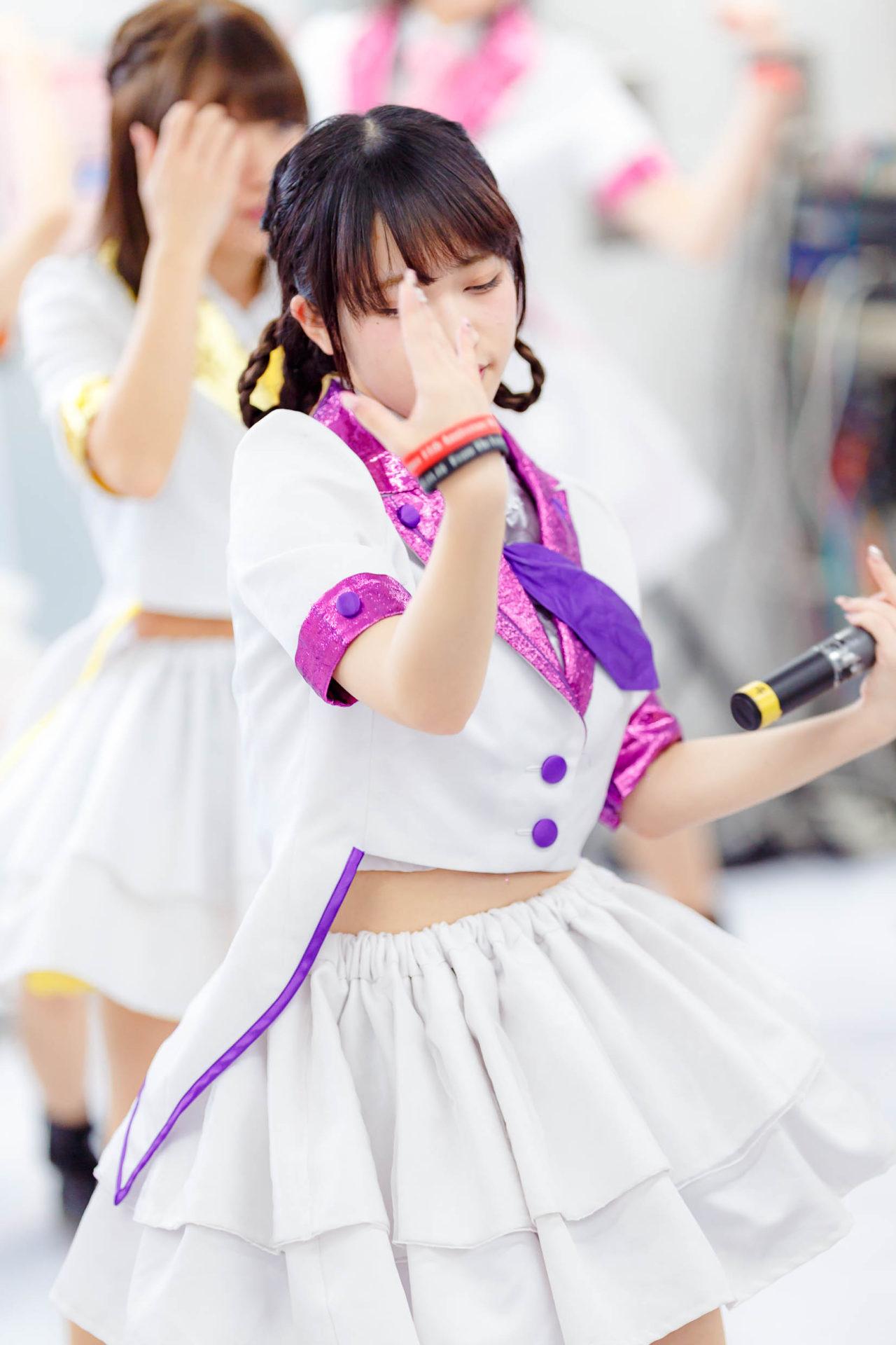 フルーティー - プりな ( 黒澤里那 )
